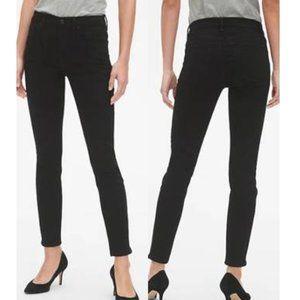 28 6 Petite Banana Republic Jeans Skinny Mid Rise